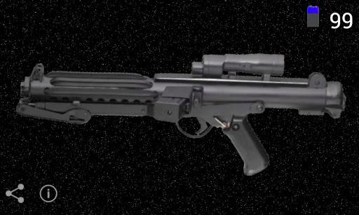 Как сделать звёздную пушку 696