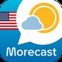 MORECAST - Wetter App.