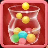 100 Bolas - 100 Candy Balls