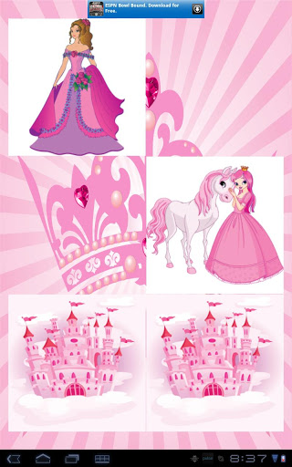 Princess Love Diary - Android Apps on Google Play