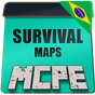 Survival Maps for minecraft