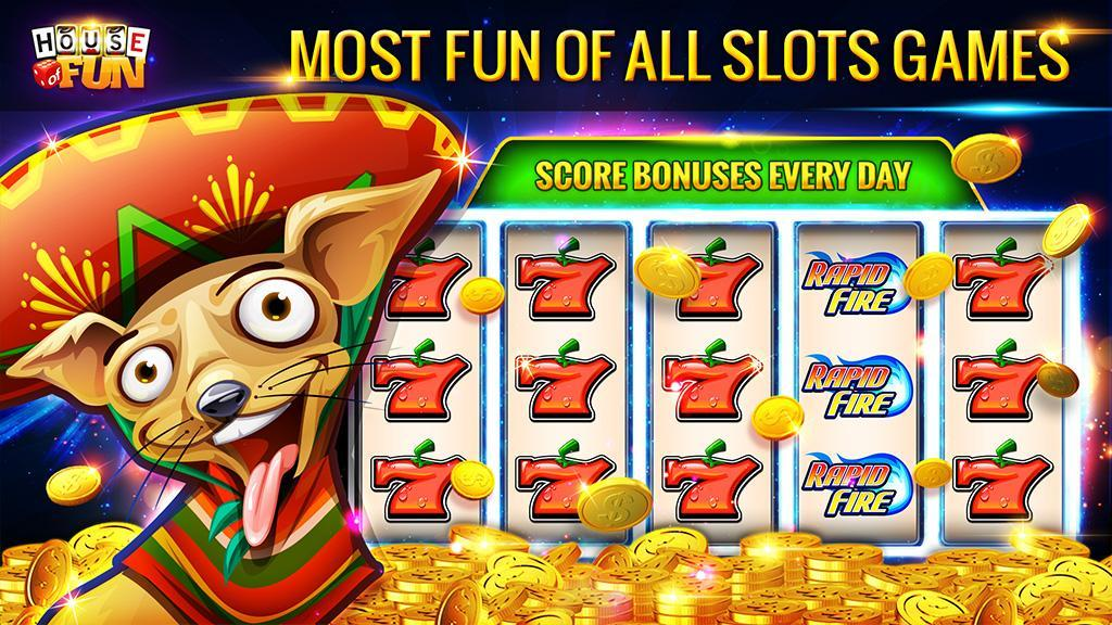 casino slot free games fun