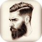 Sakal ve saç: Photos Maker