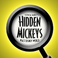 Hidden Mickeys: Disney World
