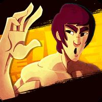 Bruce Lee: Entre no Jogo