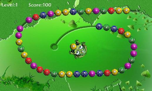 Jungle Marble Blast1 0 3 скачать- Jungle Marble Blast apk