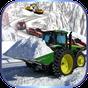 Snow Plow Rescue Excavator Sim