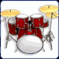 Drum Solo: Rock! ( Bateria )