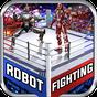 Robot halka mücadele