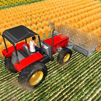Forragem Farming Plow Harveste