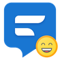 Textra SMS Twitter Style Emoji