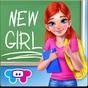 Garota Nova na Escola
