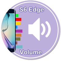 Volume Control for S6 Edge (+)