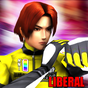 Fighting Tiger - Liberal