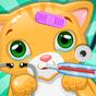 Clínica veterinaria para gatos