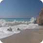 Пляж Рок Live Wallpaper