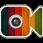 Efeito Vídeo - filtros câmera