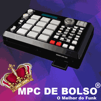 MPC FUNK de Bolso Brasil