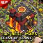 Plan pour clash of clan