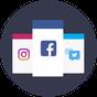 FlySo - Social Networks