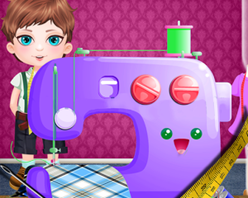Free ironing clothes games online