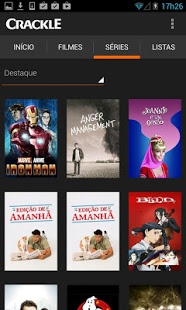 Download Crackle - Movies & TV Apk 4 4 5 0,androidlista com