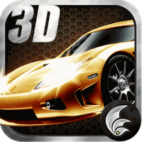 Crazy Racer 3D - Speed Racing