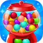 Gum Ball Candy: Kids Food Game
