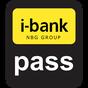 i-bank pass