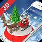 Mutlu Noel 3D Tema