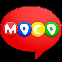 Moco - Chat, Conhecer, Amizad